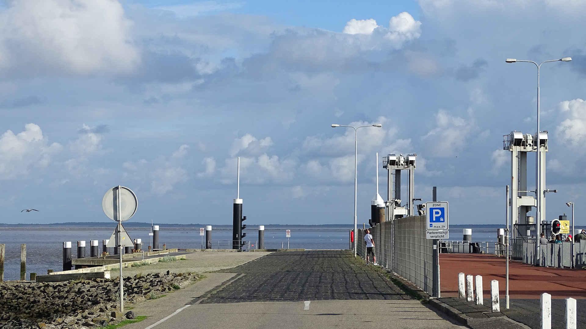 Vakantiebungalows Ameland - Wagenborg Passagiersdiensten